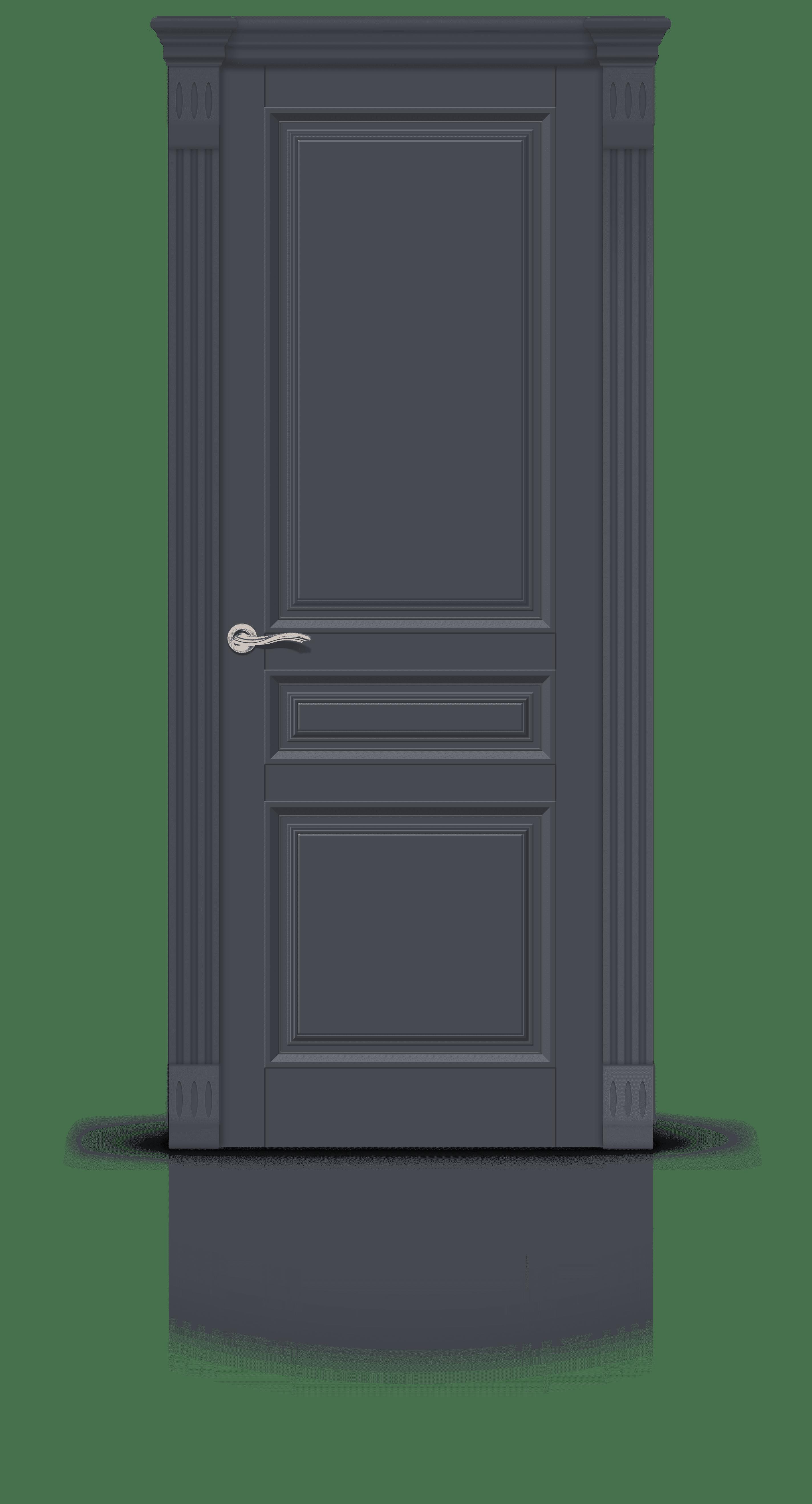 Венеция эмаль RAL 7024 графит