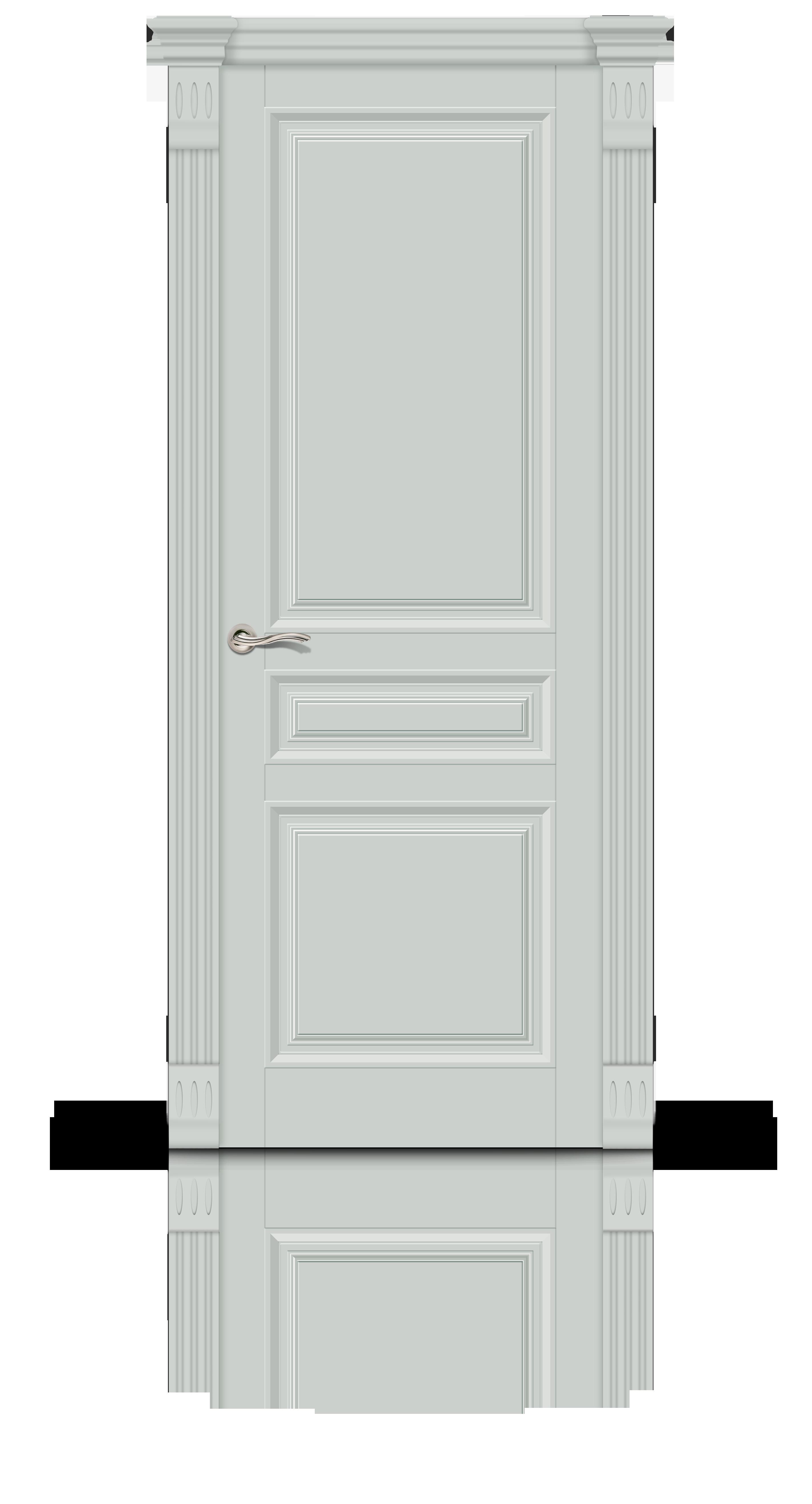 Венеция эмаль RAL 7035 серый