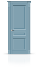Венеция эмаль SG3 голубой
