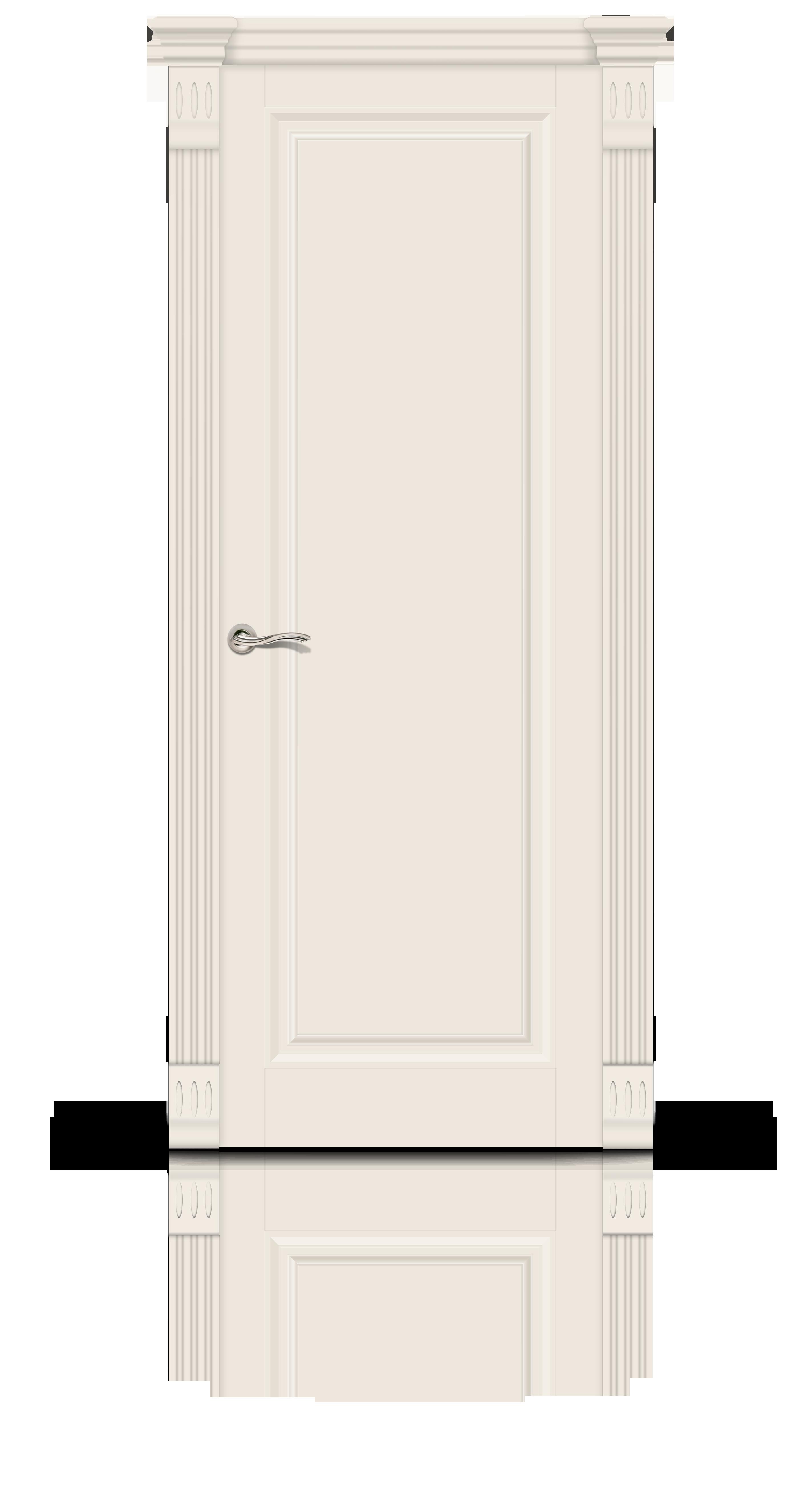Венеция 1 эмаль слоновая кость