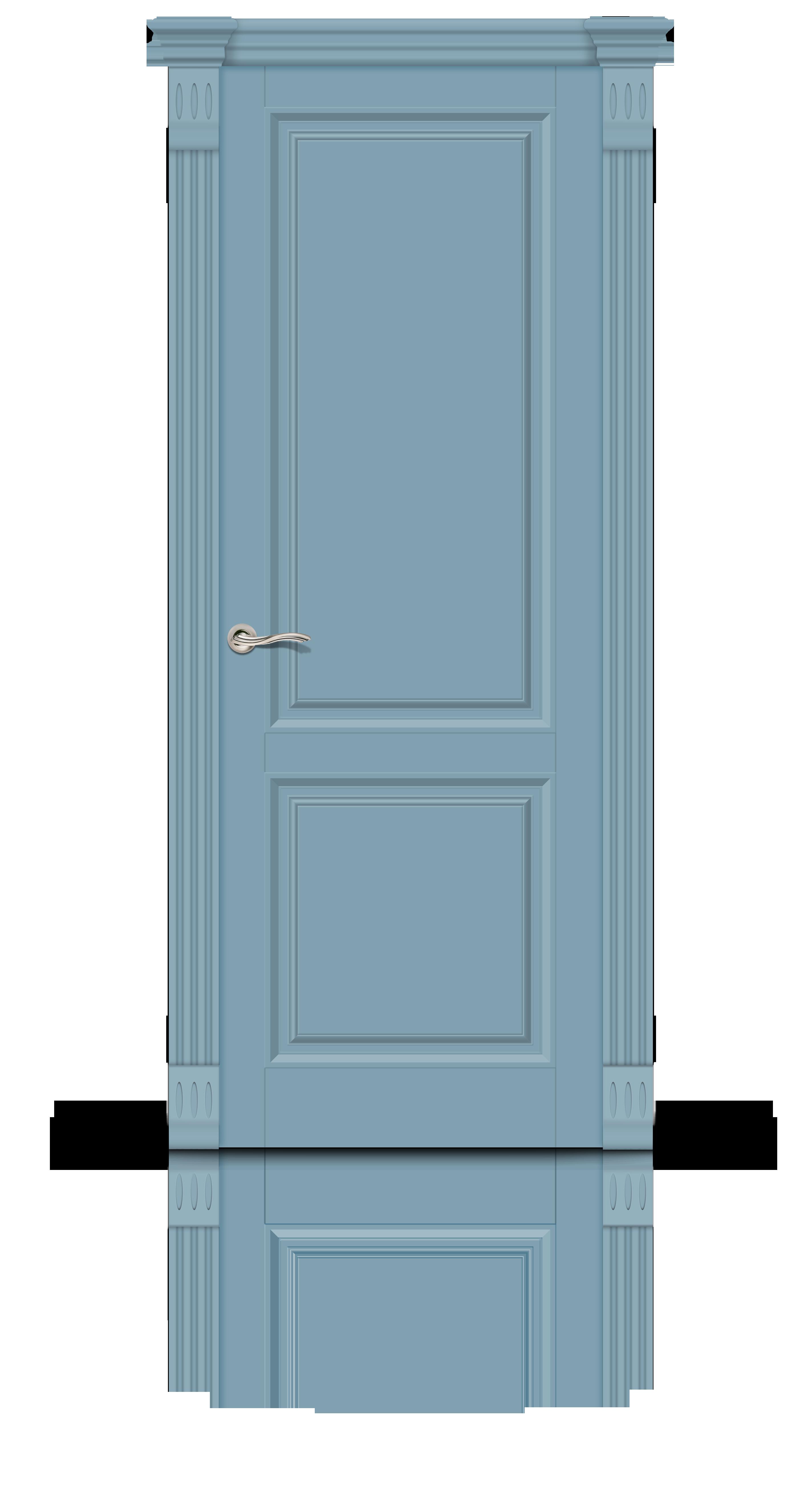 Венеция 2 эмаль SG3 голубой