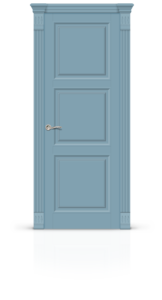 Венеция 3 эмаль SG3 голубой