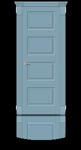 Венеция 4 эмаль SG3 голубой