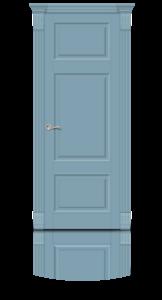 Венеция 5 эмаль SG3 голубой