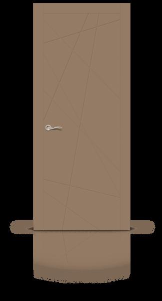 Винсент эмаль коричневый