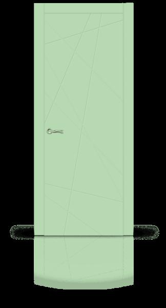 Винсент эмаль фисташка