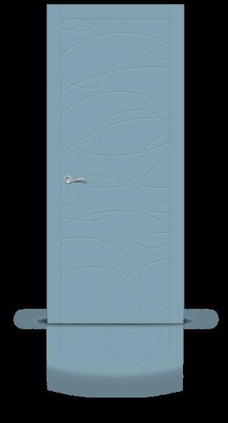 Витэлия эмаль голубой