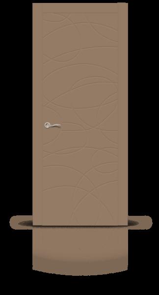 Витэлия эмаль коричневый