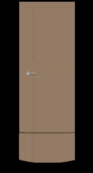 Дарио эмаль коричнеый