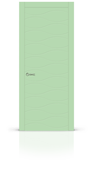 Летиция эмаль фисташка