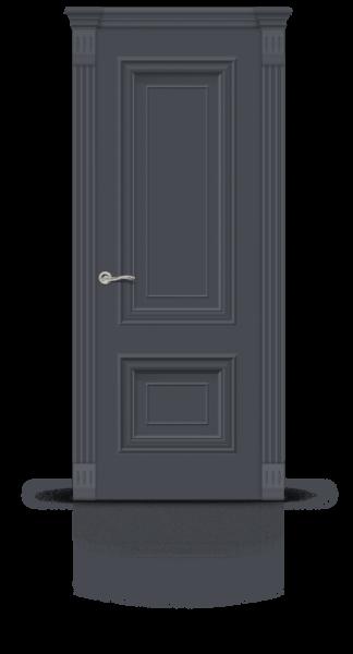 Мальта эмаль RAL 7024 графит