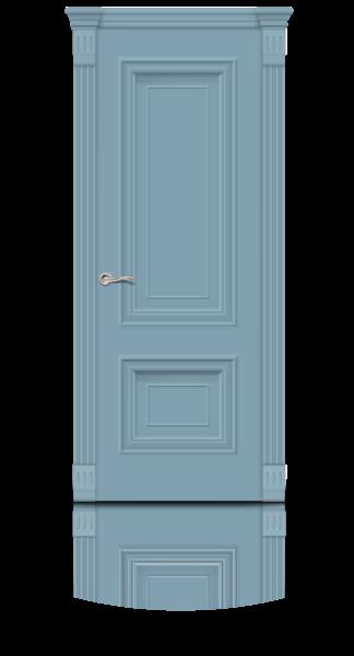 Мальта эмаль SG3 голубой