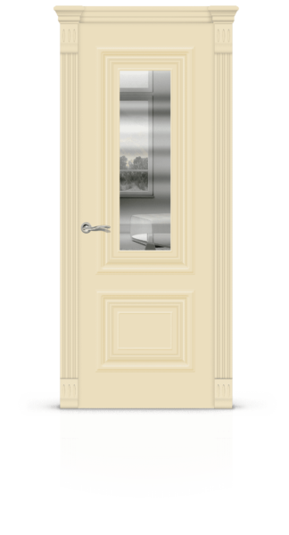 Мартель эмаль RAL 1015 бежевый стекло зеркало