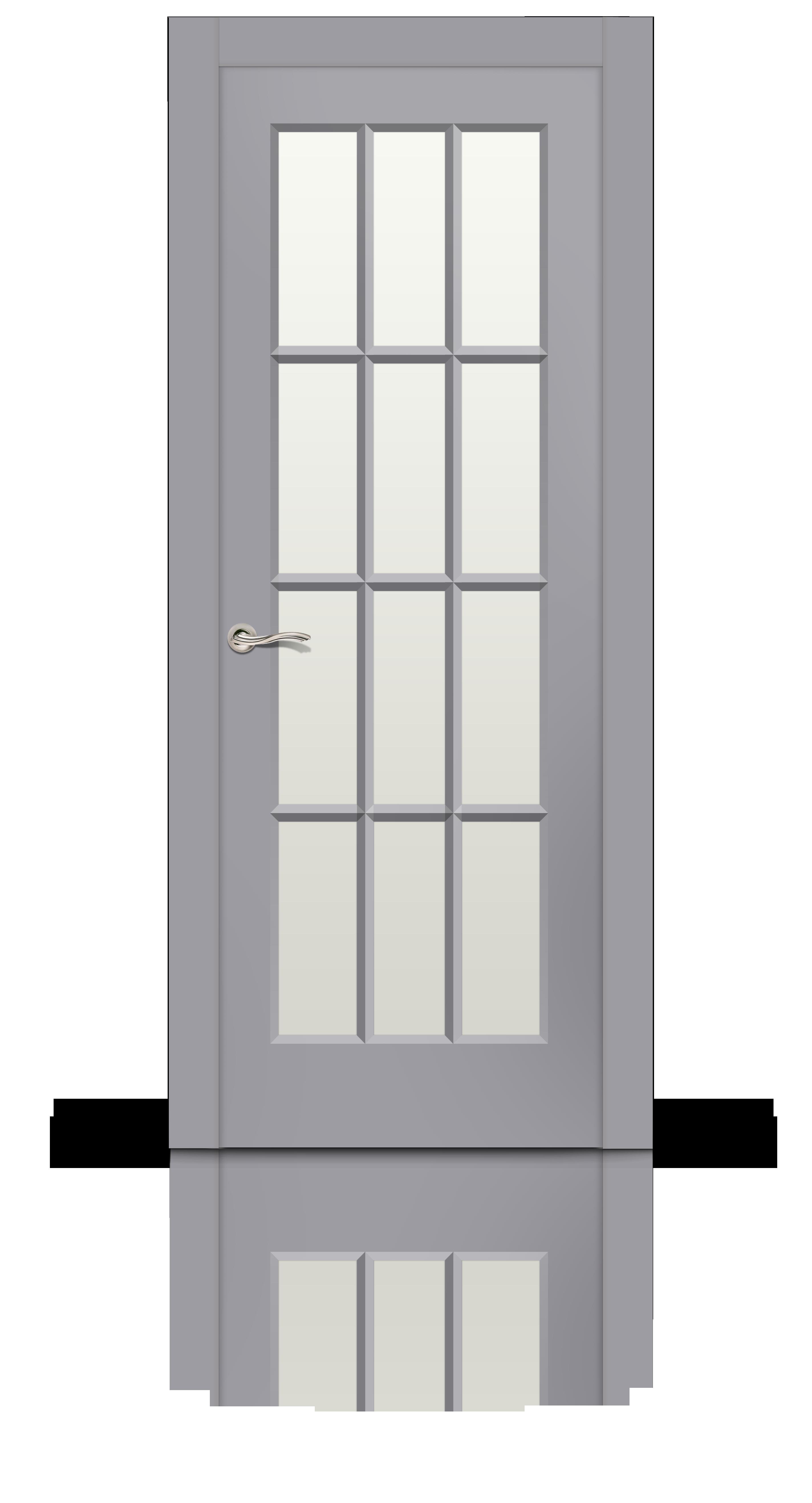 Олимп эмаль RAL 7040 стекло белое