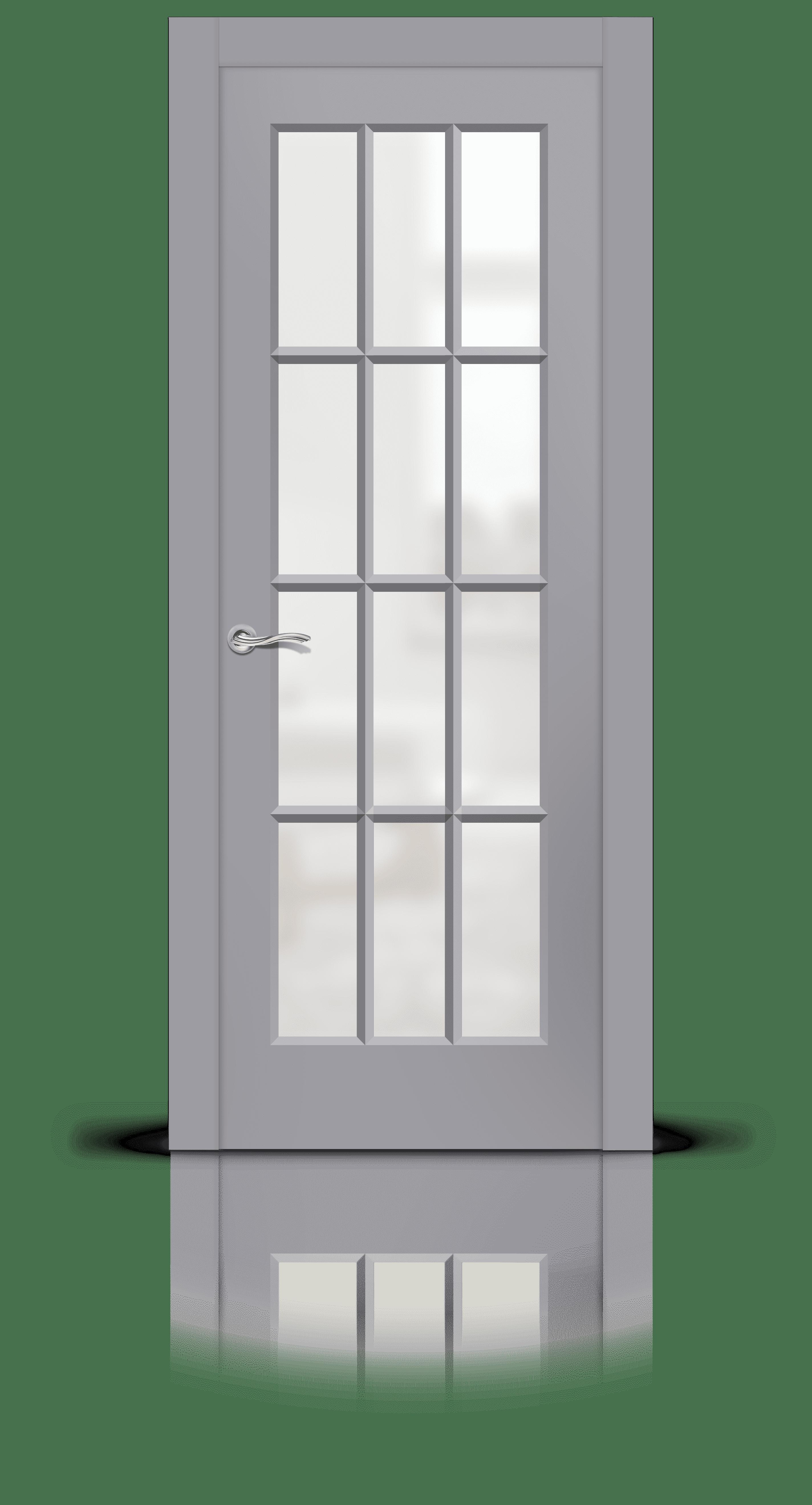 Олимп эмаль RAL 7040 стекло матовое