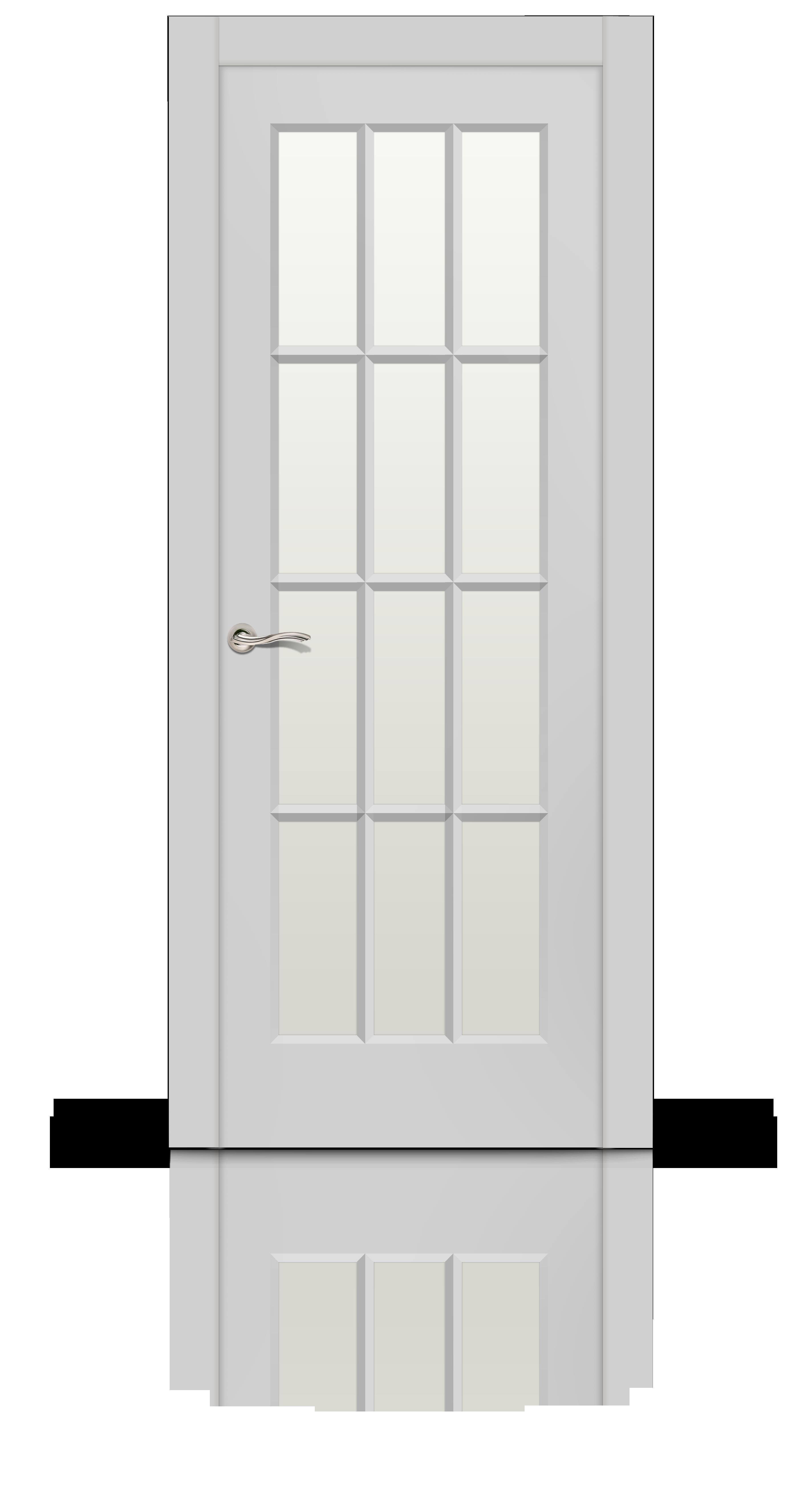 Олимп эмаль RAL 7047 стекло белое