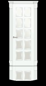 Ориан эмаль белый