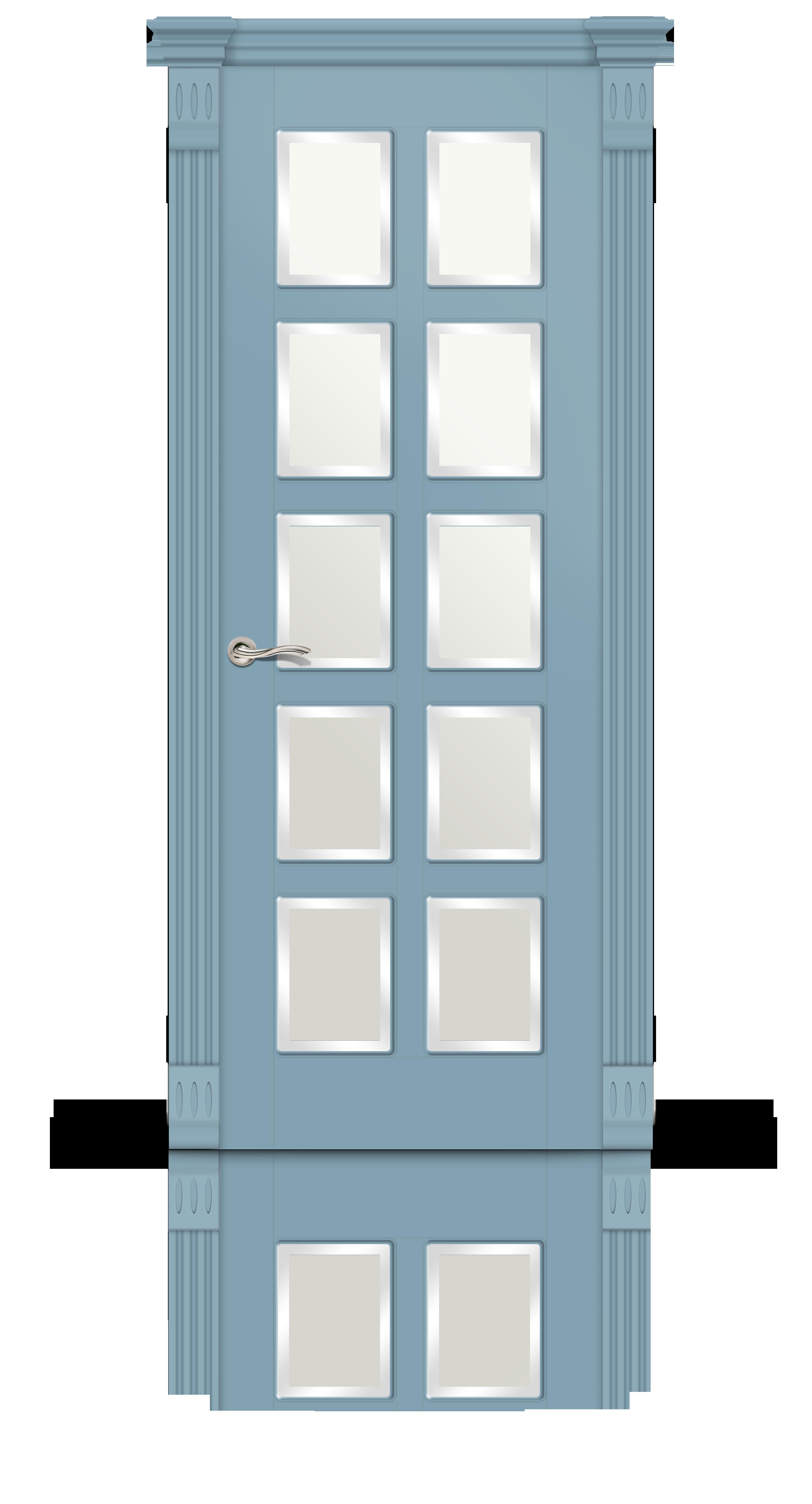 Ориан эмаль голубой
