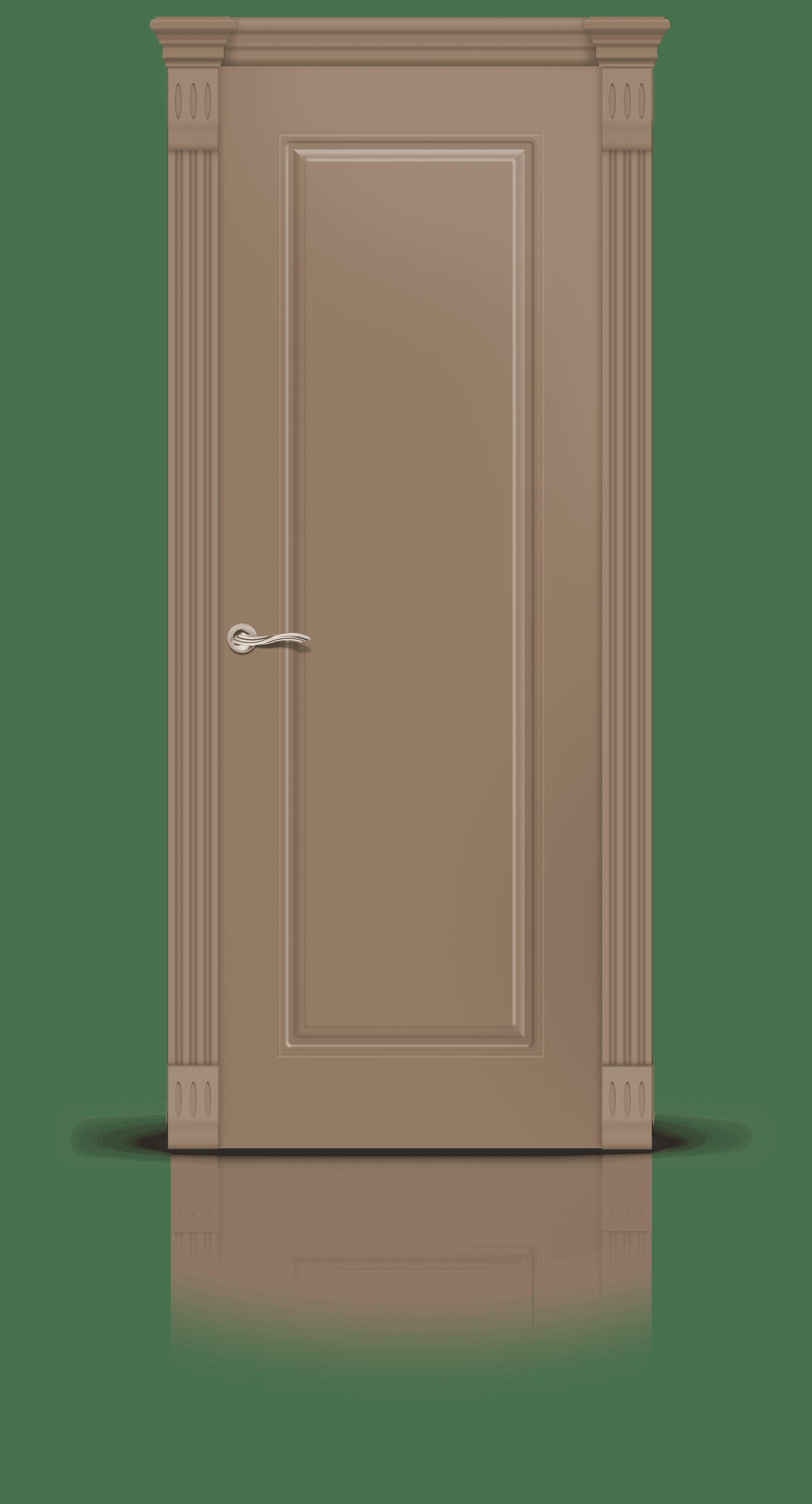 Эмили эмаль светло-коричневый